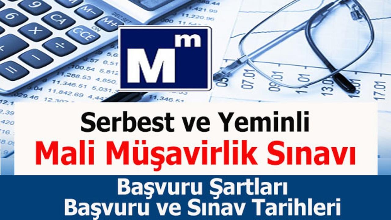 Türkiye Mali Müşavirler Kurumu Yeminli Mali Müşavir Alım İlanı