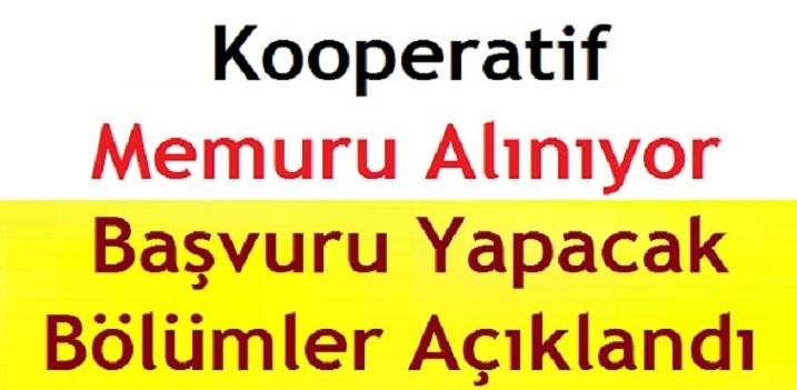 Tarım Kredi Erzurum Bölge Birliği Ziraat Görevlisi ve Ziraat Mühendisi Alım İlanı