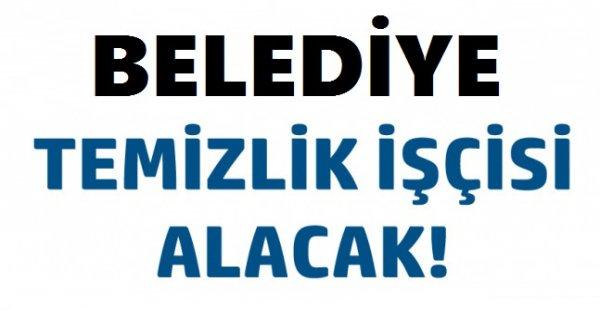 Susuz Belediyesi Daimi Kpss şartsız 12 Temizlik Görevlisi Alıyor