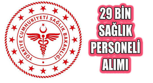 Sağlık Bakanı Fahrettin Koca'dan 17 Bin 689 Personel Alımı Hakkında Açıklama