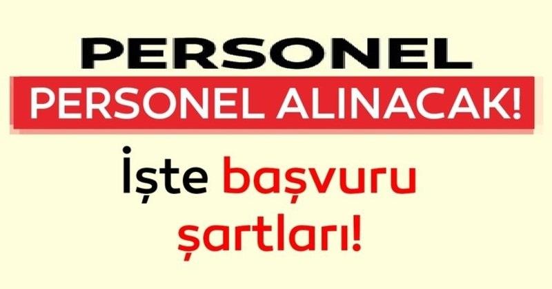 Türkiye geneli çok sayıda hastanede onlarca Başasistan alımı