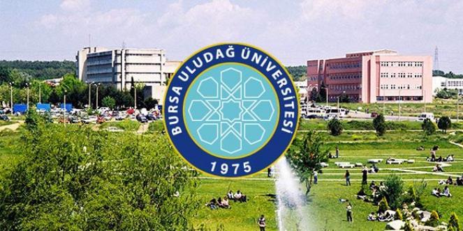 Bursa Uludağ Üniversitesi KPSS