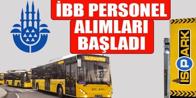 İstanbul Belediyesi 30 Güvenlik , Şoför, Memur Alımları Yapacaktır