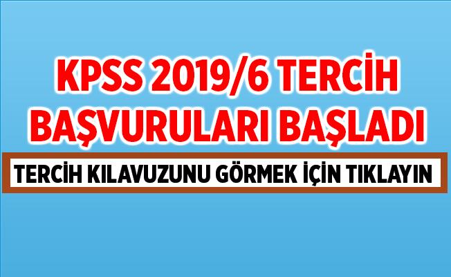 KPSS-2019/6 Aile Bakanlığı Memur Alım Kılavuzu