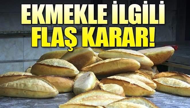 Artık ekmekler