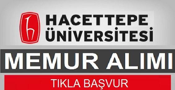 Hacettepe Üniversitesi Yüz Seksen Dört Sağlık Personeli Alımı Yapacaktır