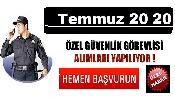 Türk Alman Üniversitesi Koruma ve Temizlik görevlisi alıyor 39 kişi alınıyor