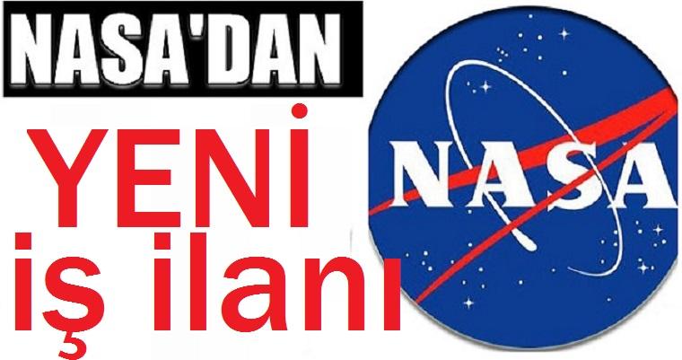 NASA bir yıllık simülasyon görevleri için iş ilanı verdi.