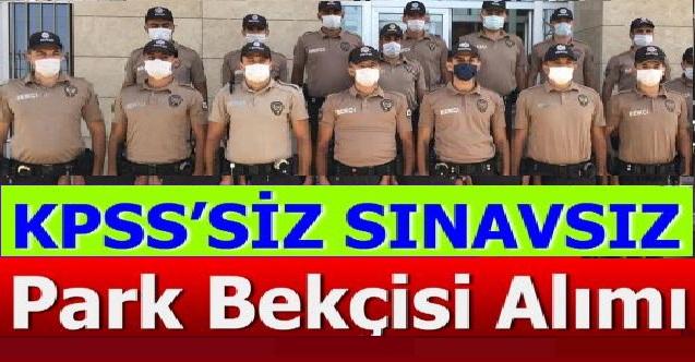 Tekirdağ Çerkezköy Belediyesi 30 İşçi Alacak