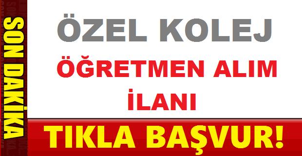 Ankara Beşfen Kolejleri Özel Öğretmenler Alıyor