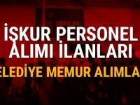 Zonguldak Belediyesi En Az ilkokul Mezunu KPSS Şartsız Sekreter ve Şoför alıyor