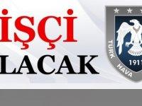 Hava Kuvvetleri Kpss 60 Puanla Kamu İşçi Personel Alımı Yapılıyor