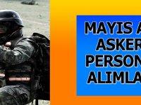 27 Bin astsubay, subay, uzman erbaş alımı
