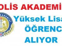 Polis Akademisi Trafik Enstitüsü Ulaşım Güvenliği Ve Yönetimi Tezli Yüksek Lisans Programı