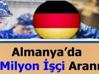 Almanya Yurtdışında iş ilanları 3000 Euro maaş