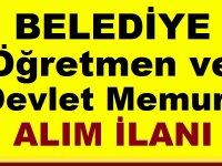 Manisa Turgutlu Belediyesi 9 Branşta Öğretmen alımı Yapıyor