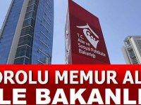 Manisa il SYDV Müdürlüğü Personel Alacaktır