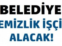 İstanbul Beyoğlu Belediyesi Çöpçü Personel Alımı