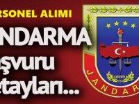 Jandarma Genel Komutanlığı Lise Mezunu 220 Askeri Öğrenci Alımı