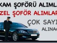 İŞKUR'da yer alan şoför alım ilanları