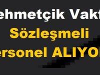 Mehmetçik Vakfı MEMUR ALIYOR