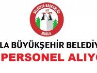Muğla Büyükşehir Belediyesi 99 Taşeron İşçi Alım ilanı yayınladı