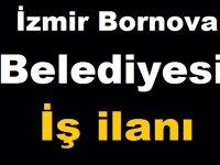 İzmir Bornova Belediyesi Kamu Kariyer iş ilanı