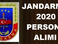 Jandarma KPSS Olmadan Personel Alım ilanı Yayınladı