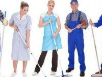 2375 temizlik işçisi alımı yapılacak