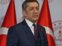 Selçuk'tan 2020 Öğretmen Atama açıklaması