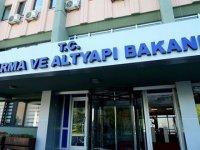 Ulaştırma ve Altyapı Bakanlığı Personel Alımı Yapılıyor ilan Değişti
