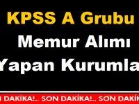 KPSS A Grubu için Yaş Sınırı Var mı?