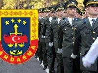 Jandarma Lise Mezunu 1000 Astsubay Alımı yapılacaktır