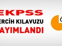 2020 EKPSS Sonuçları