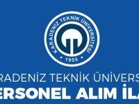 Ankara Universitesi Kpss ile 132 Kamu Personeli Alımı Yapıyor