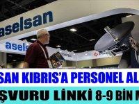 Kıbrıs iş ilanları 2020 Başvuru linki