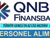 Finansbank Banka personel alımları 2020