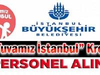 İstanbul Belediyesi Kreş iş ilanları 2020