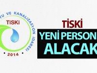 Trabzon TİSKİ Personel İş İlanları 2020