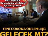 Erdoğan açıklama yapacak