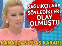 KANALDAN FLAŞ KARAR!