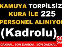 Eskişehir Üniversitesi 225 Torpilsiz ve Mülakatsız Personel Alıyor