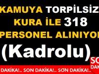 İzmir Dokuz Eylül Üniversite 318 Daimi işçi ve Güvenlik Alıyor Torpil yok