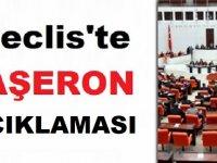 Yüz binlerce 4/D Taşeron işçilerin sorunları TBMM'de görüşüldü!