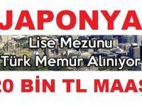 Nagoya Japonya Yurtdışı iş ilanları Yeni ilan