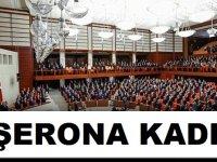 Taşeronların Kadroya Geçirilmesi Kanun Teklifi 24 Ekim 2018