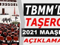 4/D işçilere 2021 Maaş Zammı TBMM'de kanun teklifi olarak verildi.