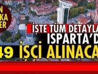 Demirel Üniversitesi sözleşmeli 149 sağlık personeli alacak