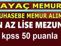 Kozaklı Belediyesi KPSS 50 Puanla Sayaç Memuru Alımı Yapacaktır