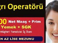Konya Büyükşehir Belediyesi Çağrı Operatörü Alıyor